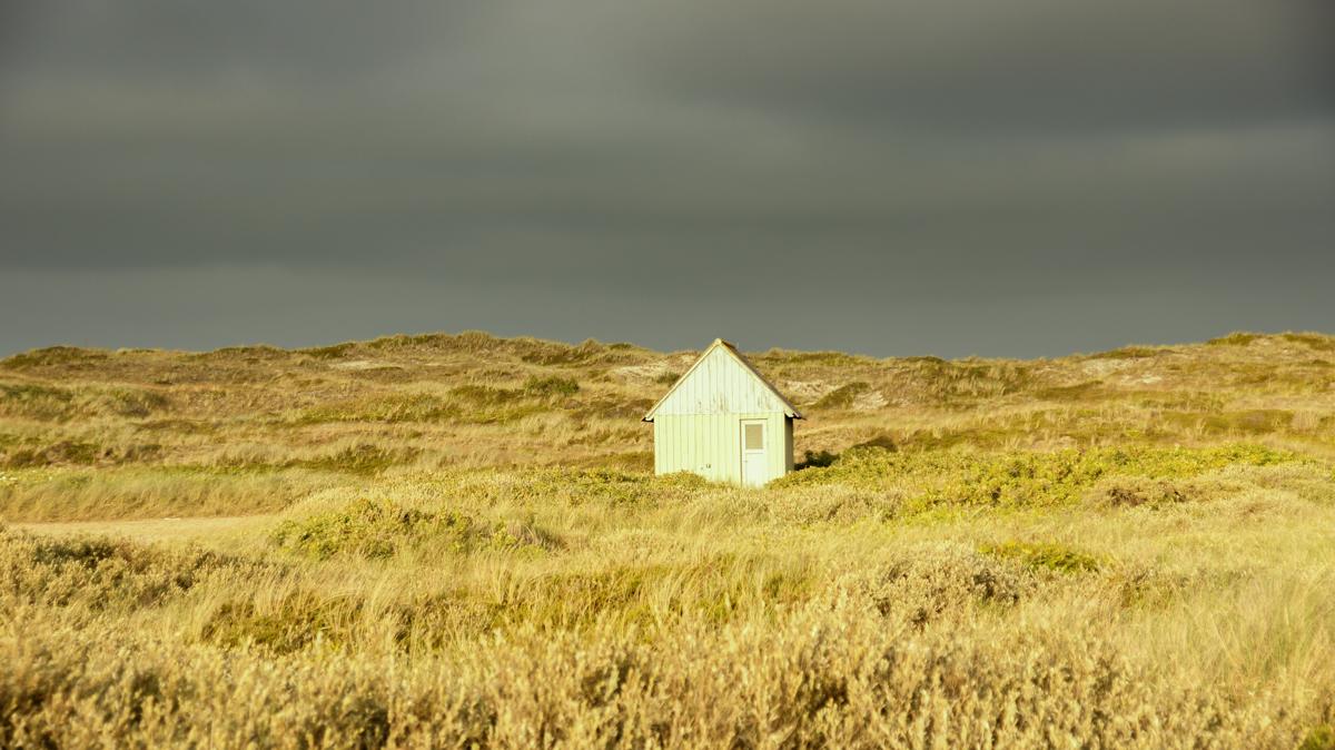 Dänemark Westküste, Denmark, West Coast