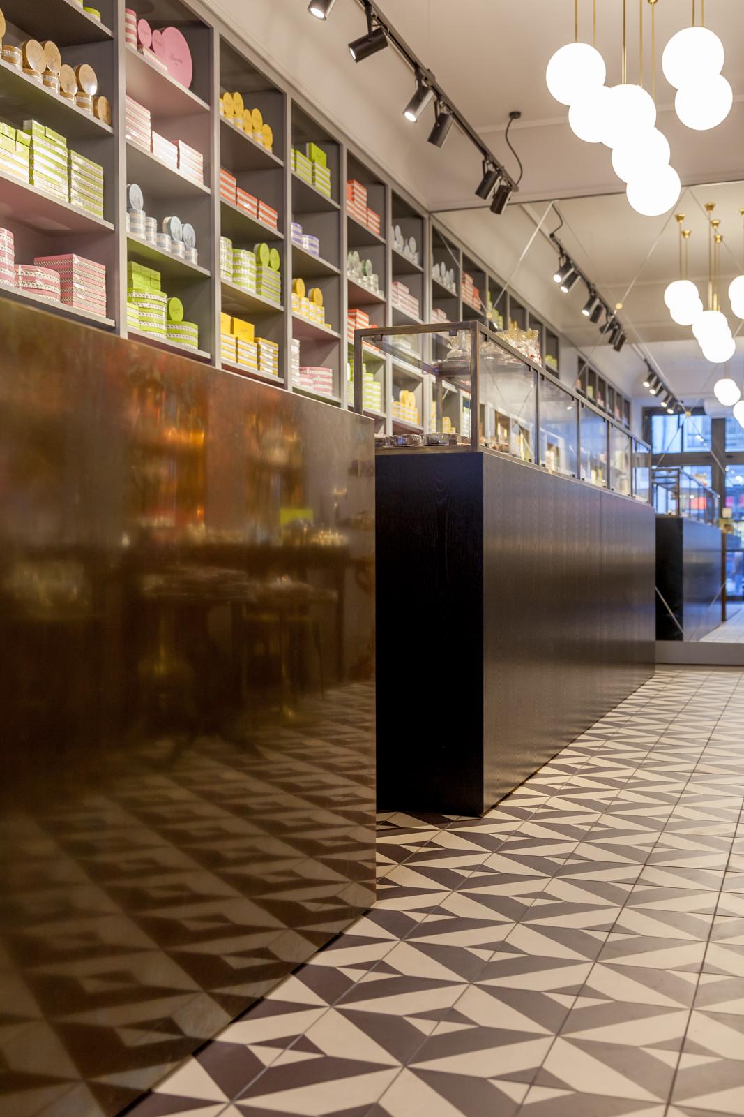 Sawade Flagship Store Berlin