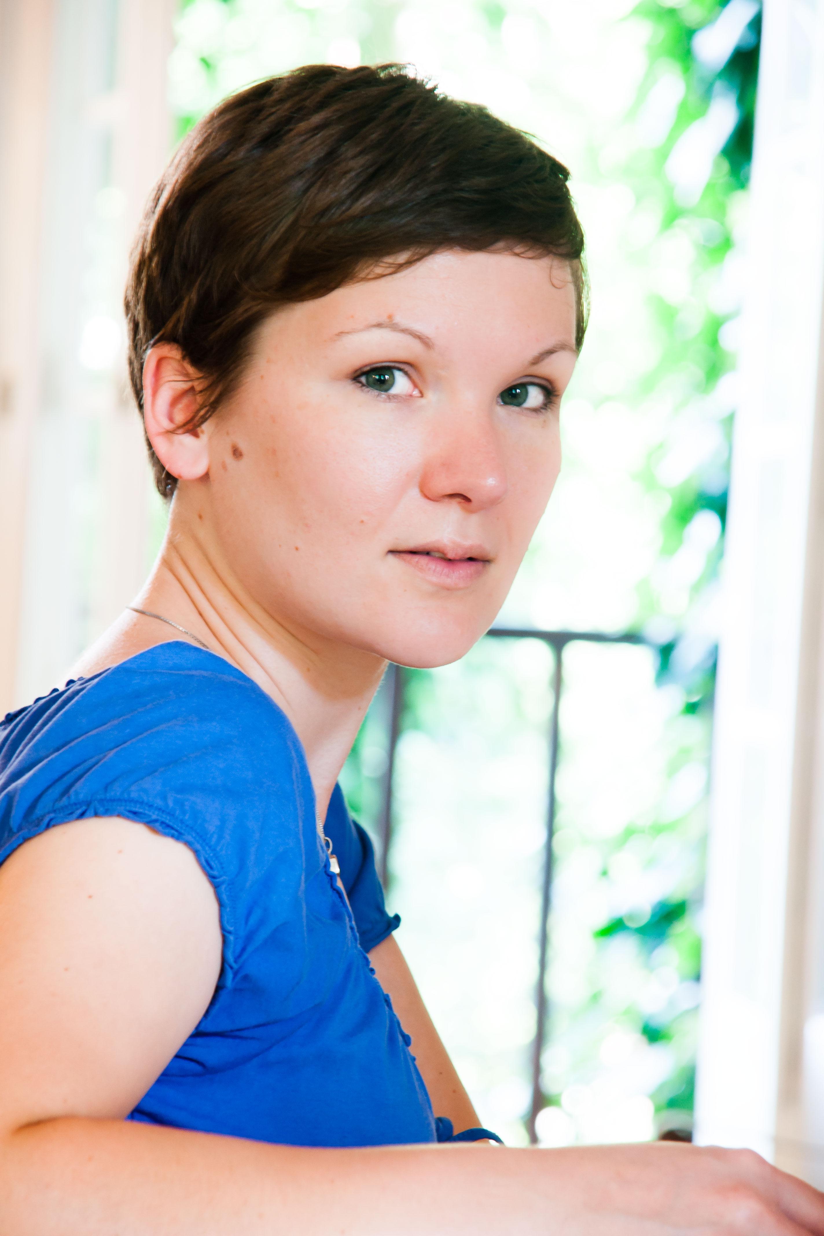 Carla Gröppel-Wegener