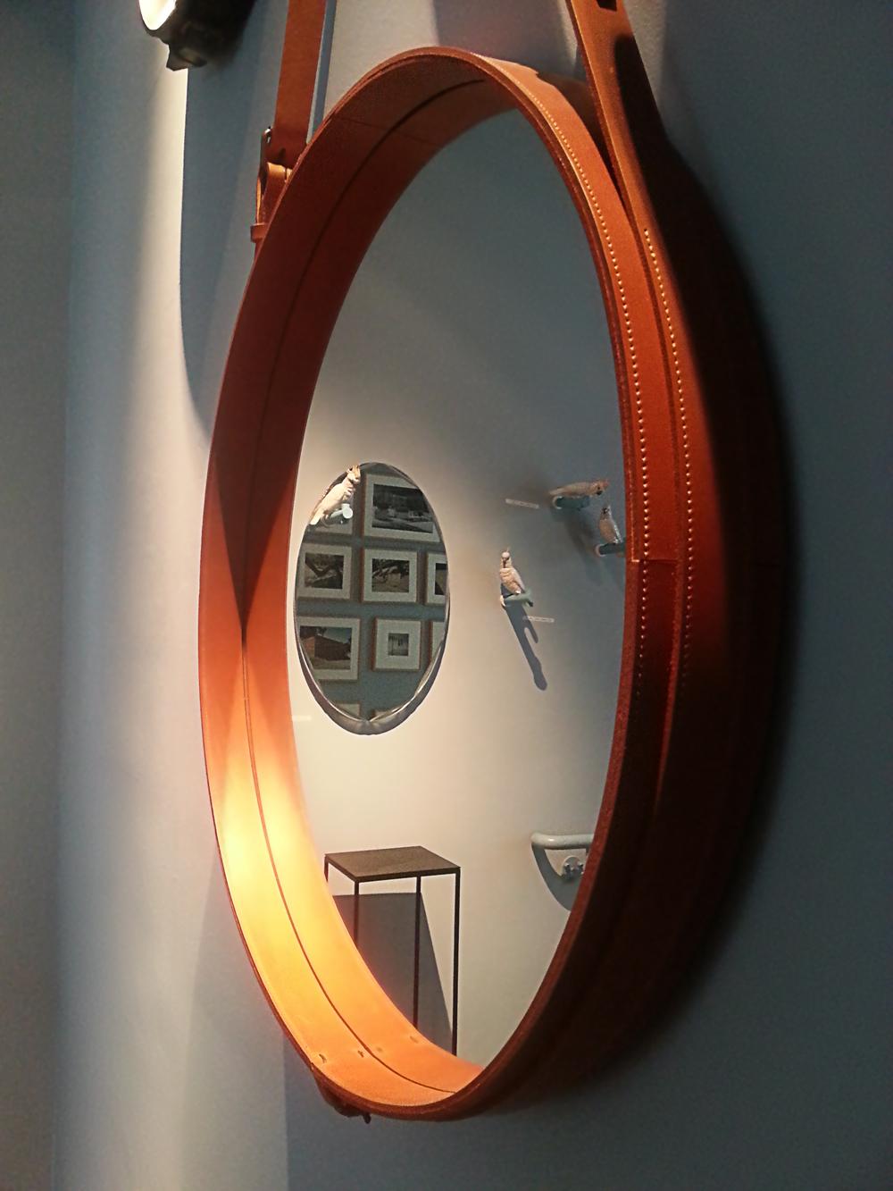 Spiegel Reflektion Dopo Domani Foto