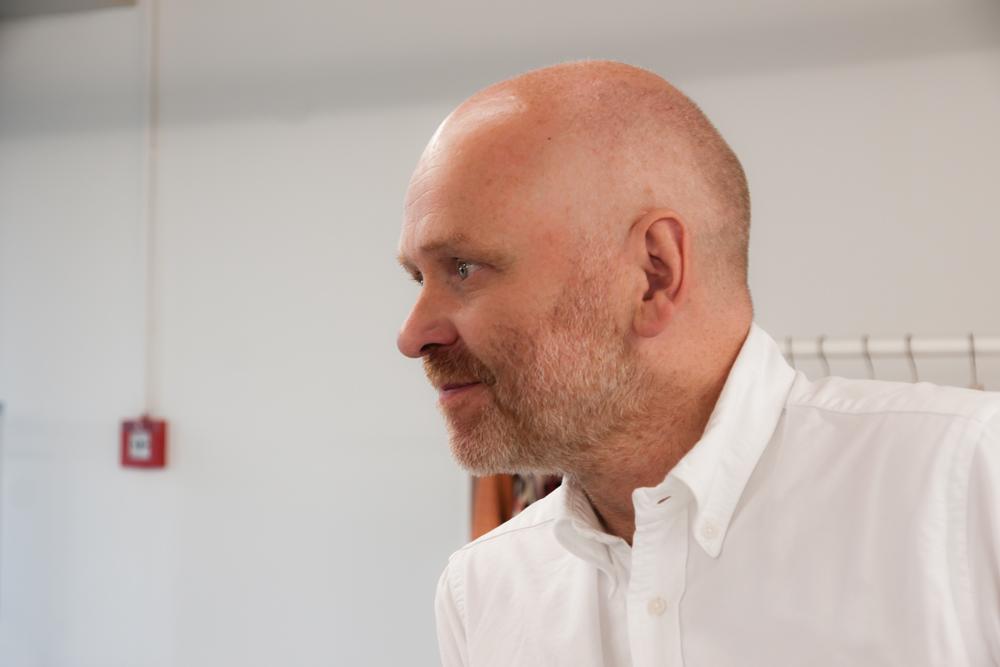 Jörg Ehrlich, Odeeh