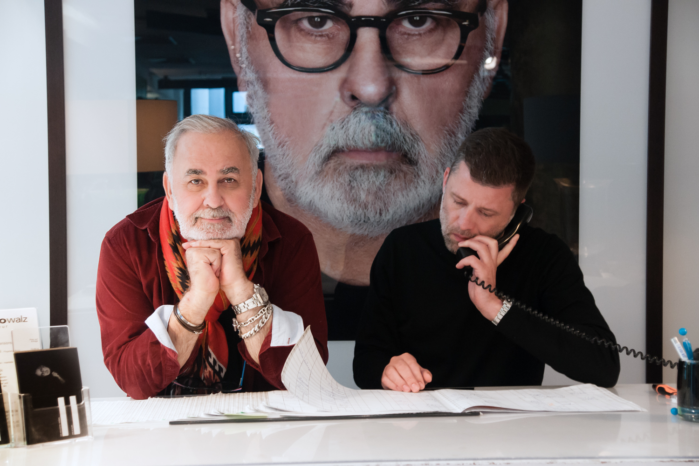 Udo Walz & Carsten Thamm
