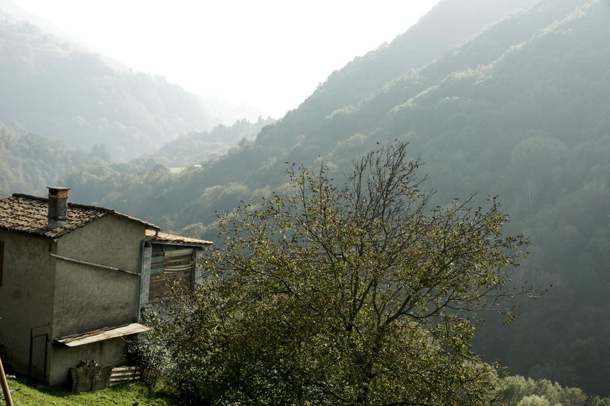 switzerland, valle di muggio