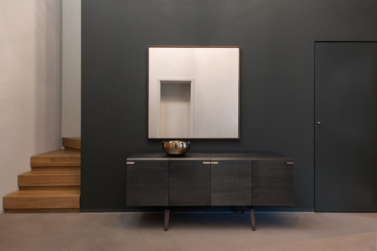 Modernes Haus Interior und Architektur Fotos für bfs design ...