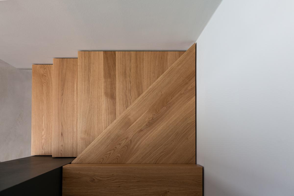bfs design / Treppendetail