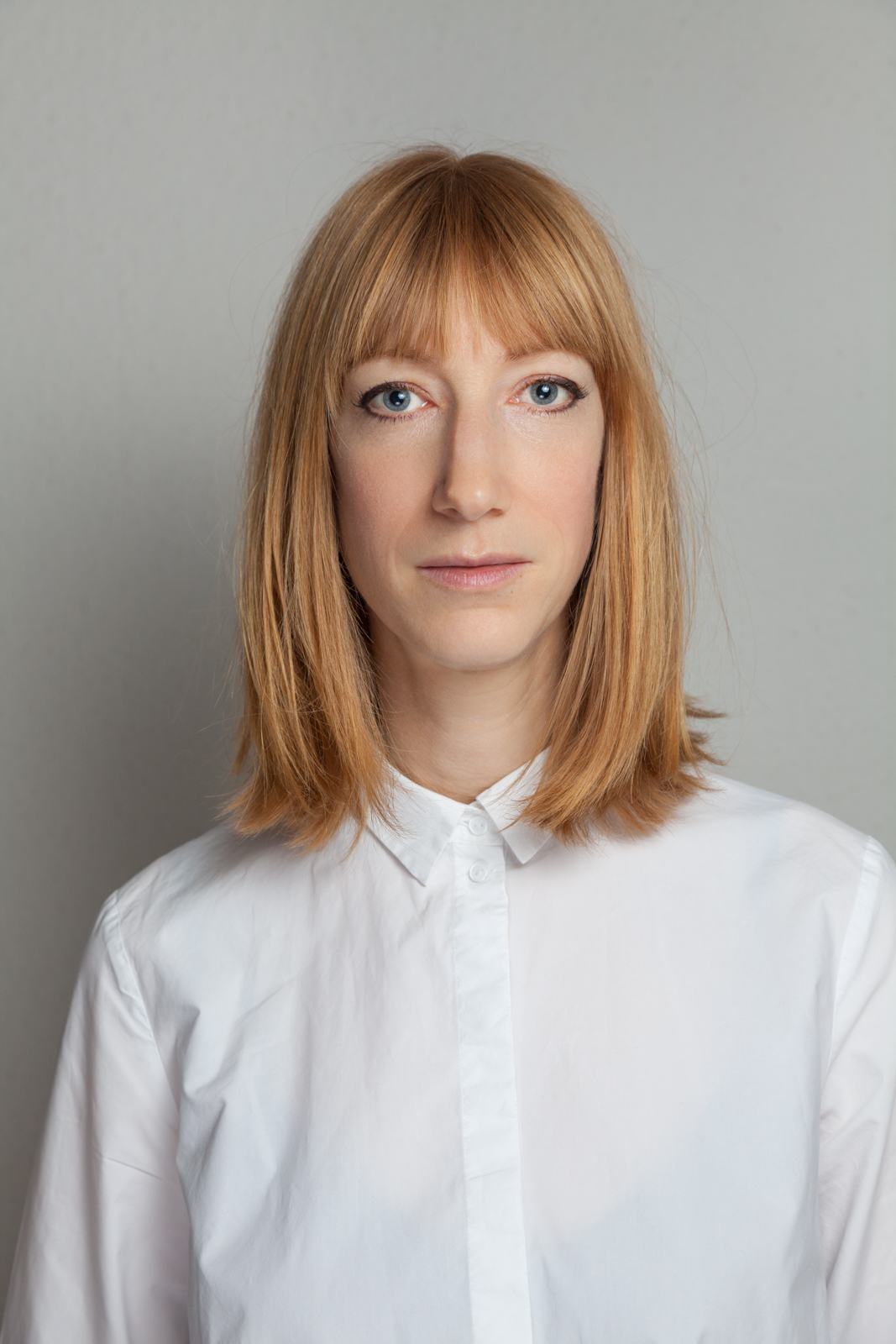 Portrait Fotografie Doris Mampe