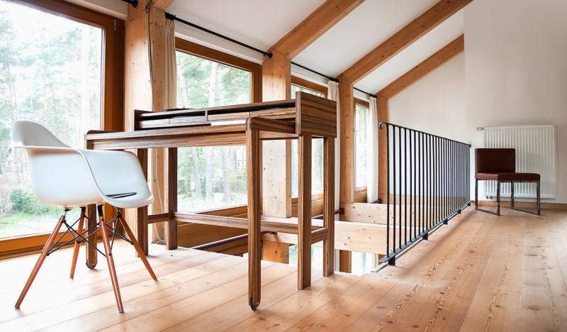 Interior Scandinavisches Design