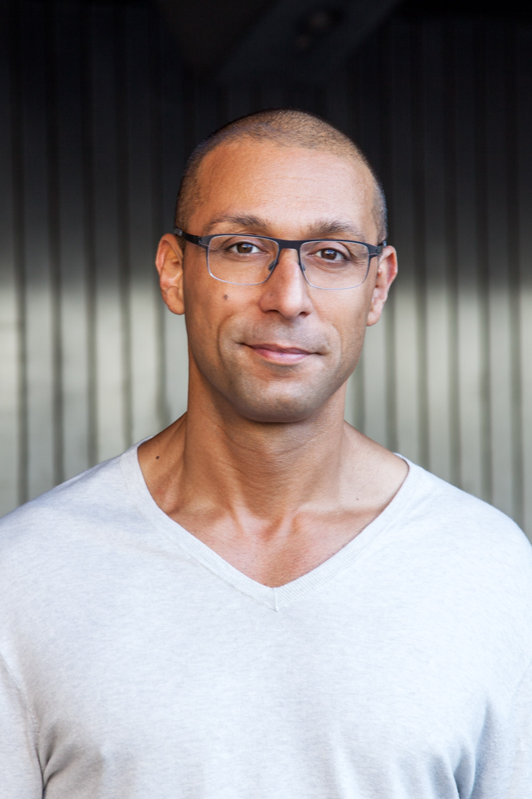 Personaltrainer in Berlin Alain Gussmann