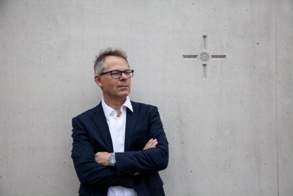 Jens Behrend