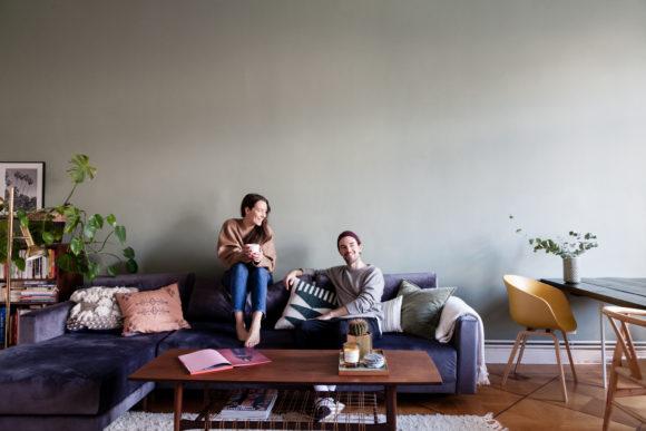 Ariane Stippa & Rainer Metz