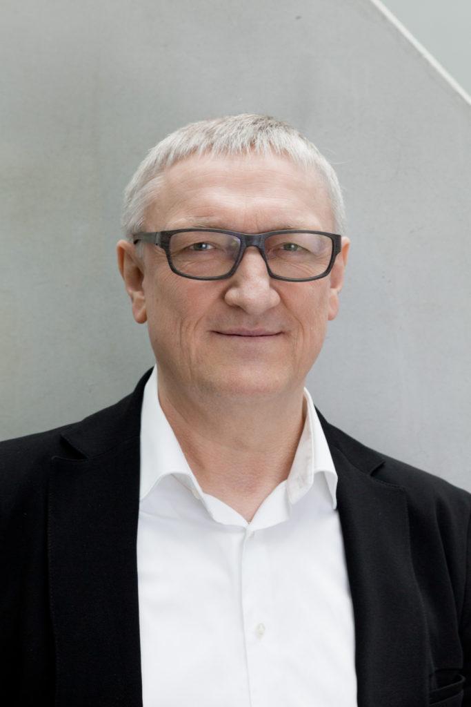 Peter Arnke