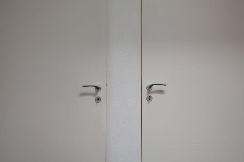 Arne Jacobsen Door Fitting