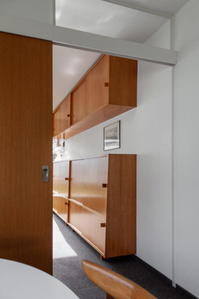 Arne Jacobsen, Bungalo